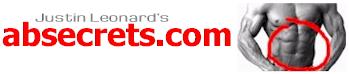 Justin Leonard's Abdominal Secrets Revealed